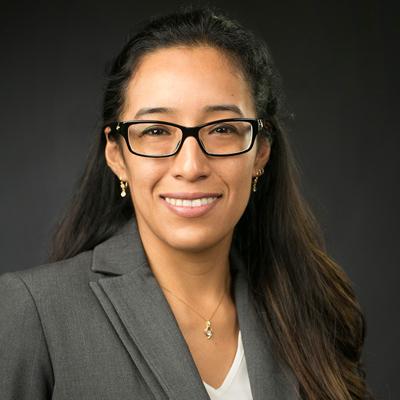 Veronica Valdez, CPA